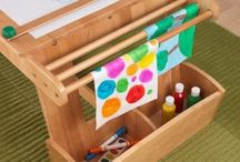 kids playtable