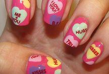 Uñas(Nails) / by maira montez