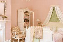NEW HOME: Room Ideas