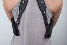 holster bags