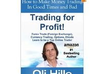 """""""Trading for Profit"""" by Oli Hille"""