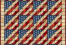 Great quilts / by Betty Lowery