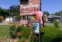 Pigeon Forge - Our Home / Pigeon Forge is named after an Iron Forge that once sat upon the Distillery land. It is the same Forge we draw our name from and we're proud to honor all the craftsman who once worked at that location. #PigeonForge
