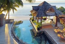 Luxury hotels for the next trip