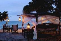 Beach Hotels in Mombasa South Coast