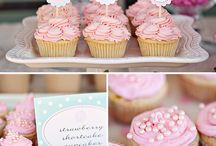 | party ideas for my sweet girl |