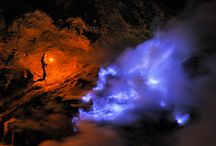 Olivier Grunewald's Sulfurous Photo Essay