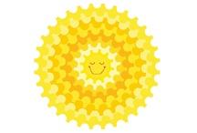 U r my sunshine ... <3 / by Diana Zucker