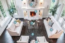 Home Staging Collection / home staging, interior design