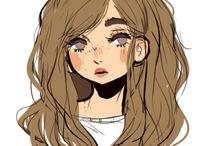 drawings i love