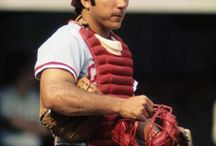 Johnny Bench / Baseball