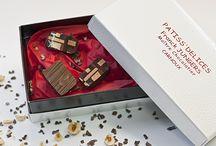 Franck Jungers - Chocolatier Créateur