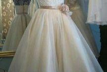 Denni 50s style wedding