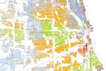 cartographies - cartografías