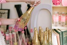 Bridal Shower Ideas / by Angelia P