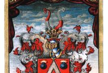 Heraldry: Grants of Arms  Austria