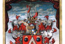 Heraldry: Grants of Arms  Austria