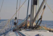 Blog Skipperclub / Il Blog è uno strumento che ci consente di poterci raccontare sia per tutte quelle attività di corsi che svolgiamo ma anche per dare un punto di riferimento turistico all'appassionato di vela.