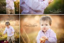 Photography: kids outdoor