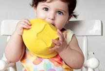 Comida criança