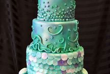 Bar & Bat Mitzvah Cakes / Bar & Bat Mitzvah cakes are one of our specialties. Working closely with customers our team will be able to create some of the most spectacular cakes.