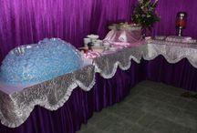 Berkah Catering - Wedding Catering at Dukuh Pakis Surabaya