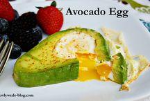 Low GL breakfast