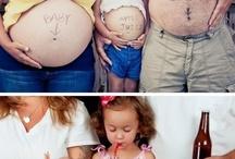 Aankondiging evt zwangerschap