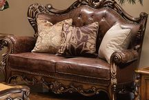 Western furniture