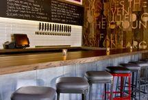 Cafe Bar Eatary