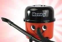 Henry & Hetty
