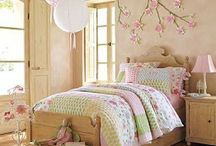 Isla-Mae bedroom
