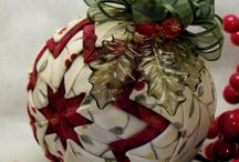 Christmas Crafts / Great for Xmas