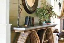 Foyer Design / by Kay Milam