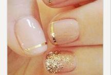 Pazurki  / Nails