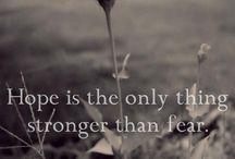 Sammen er vi sterke ♥