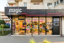 Saloanele MAGIC Bucuresti