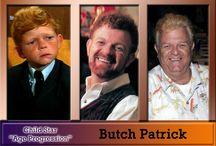 *CHILD ACTORS/Then & Now*