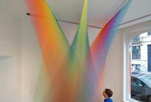 I do believe in rainbows