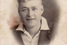 William Arthur Harris / My Grandfather William Arthur Harris