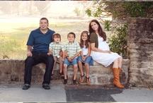 Family Maternity Pics.... / by Sally Rice