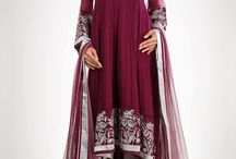 Turkish Spring Abaya