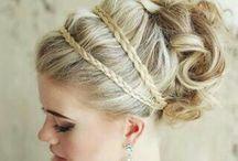 Hair.. / Penteados, estilos, cor, cortes, etc..