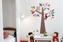 Jitte kamertje  (eigen bord) / Ik mag mijn kamer inrichten. Ik wil graag een tuinkamer. waar ik wat kan doen.