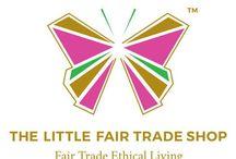 Lilfairtrade Vlogs 2016 / The Little Fair Trade Shop Newsletter Video Blogs 2016.