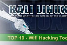 Computer Hacking / Top 10 hacking tools in Kali Linux