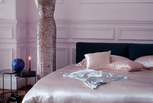Bedroom / by Louise McCabe