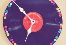 Record craft