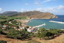 Places To Go, Canakkale Turkey / Canakkale Turkey