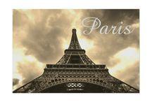 Paris Art Prints & Posters
